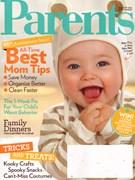 Parents Magazine 10/1/2011