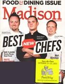 Madison Magazine 10/1/2011