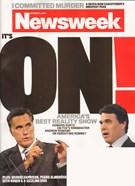 Newsweek 10/1/2011