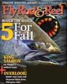 Fly Rod & Reel Magazine 10/1/2011