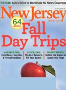 New Jersey Monthly 10/1/2011