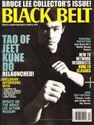 Black Belt Magazine 12/1/2011