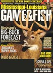 Mississippi Game & Fish   11/1/2011 Cover
