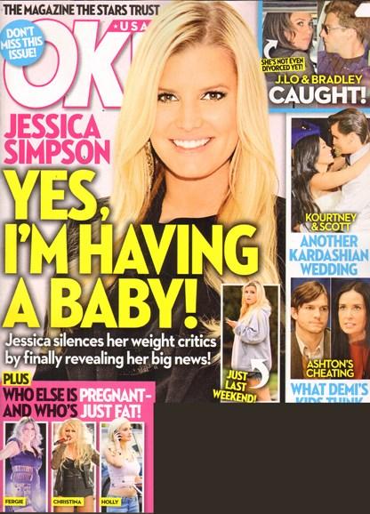 Ok! Cover - 10/31/2011