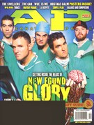 Alternative Press Magazine 12/1/2011