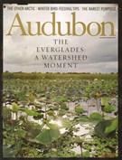 Audubon Magazine 11/1/2011