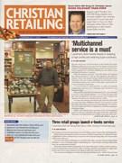 Christian Retailing Magazine 11/1/2011