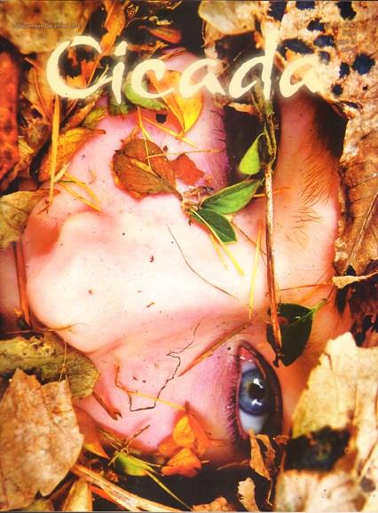 Cicada Cover - 11/1/2011