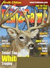 Texas Fish & Game | 11/1/2011 Cover