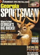 Georgia Sportsman 11/1/2011