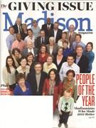Madison Magazine 11/1/2011