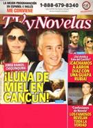 Tv Y Novelas Magazine 11/1/2011
