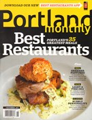 Portland Monthly Magazine 11/1/2011