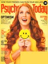 Psychology Today | 12/1/2011 Cover