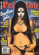 Rebel Ink Magazine 11/1/2011