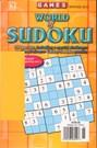 World Of Sudoku Magazine   12/2011 Cover