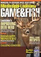 Mississippi Game & Fish 12/1/2011