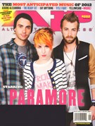 Alternative Press Magazine 1/1/2012