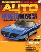 Auto Enthusiast Magazine 1/1/2012