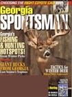 Georgia Sportsman | 12/1/2011 Cover