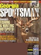 Georgia Sportsman 12/1/2011