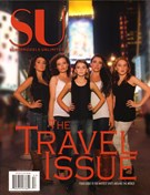 Supermodels Unlimited Magazine 12/1/2011