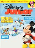 Disney Junior Magazine 1/1/2012