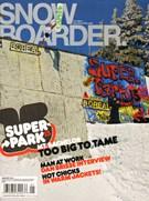 Snowboarder Magazine 1/1/2012