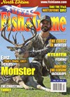 Texas Fish & Game | 12/1/2011 Cover