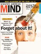 Scientific American Mind Magazine 1/1/2012