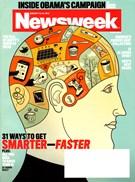 Newsweek 1/9/2012
