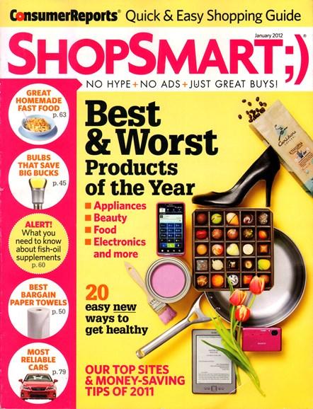 Shop Smart Cover - 1/1/2012