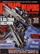 Guns & Weapons For Law Enforcement Magazine 4/1/2012
