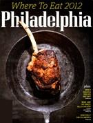 Philadelphia Magazine 1/1/2012