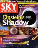 Sky & Telescope Magazine 2/1/2012
