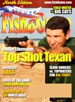 Texas Fish & Game | 1/1/2012 Cover