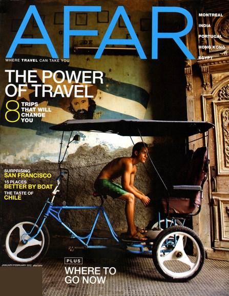 AFAR Cover - 1/1/2012