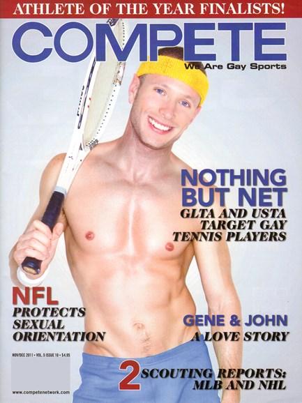 Compete Cover - 11/1/2011