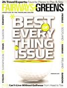 Golf Getaways Magazine 2/1/2012