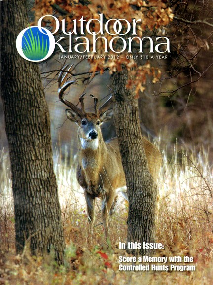 Outdoor Oklahoma Cover - 1/1/2012