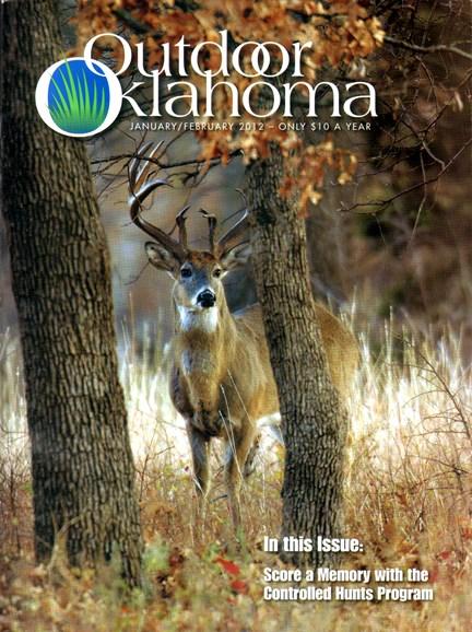 Outdoor Oklahoma Cover - 1/1/2012