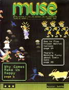 Muse Magazine 1/1/2012