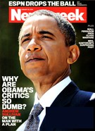 Newsweek 1/23/2012