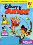 Disney Junior Magazine 2/1/2012