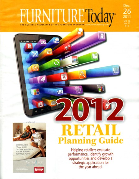 Furniture/Today Cover - 12/26/2011