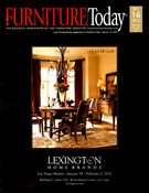 Furniture Today Magazine 1/16/2012