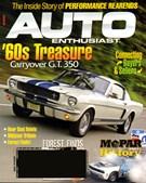 Auto Enthusiast Magazine 2/1/2012