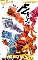 The Flash Comic 2/1/2012