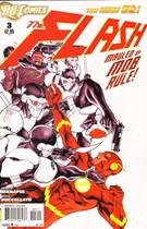 The Flash Comic 1/1/2012