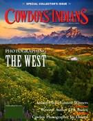 Cowboys & Indians Magazine 3/1/2012